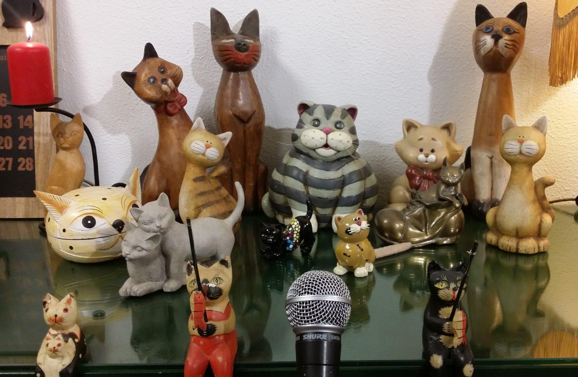 Associazione Culturale Due Gatti